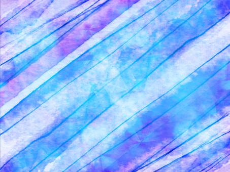 시원한 대각선 스트라이프 2