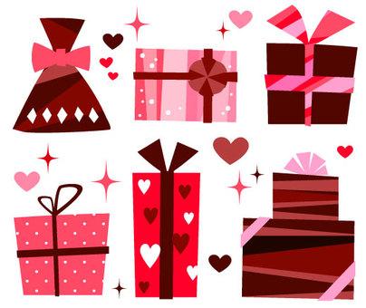 Gift set ★ Valentine