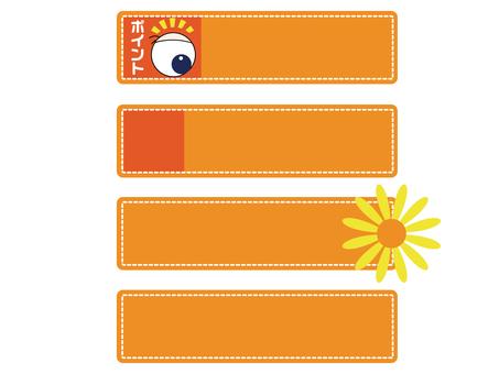 Banner design 1