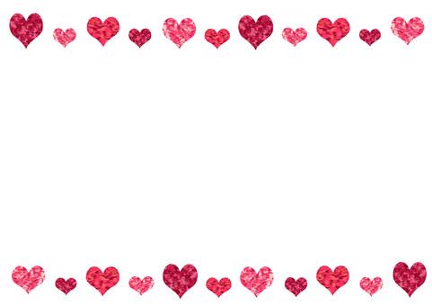 Heart frame part 2