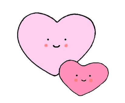 Nakayoshi Heart