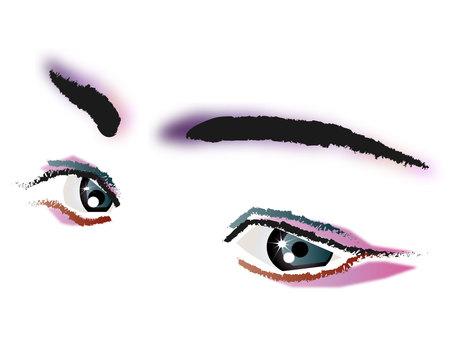 Eye collection 60