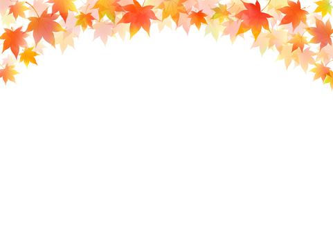 Fall image material 14