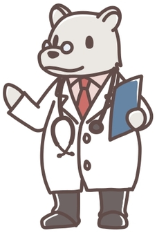 Bear Doctor 02