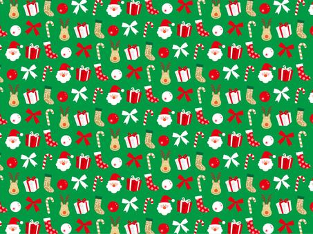 Christmas pattern -5