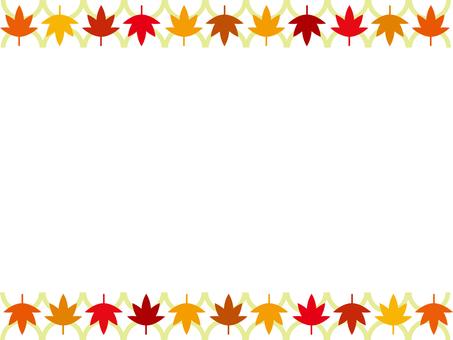 Maple Frame 2