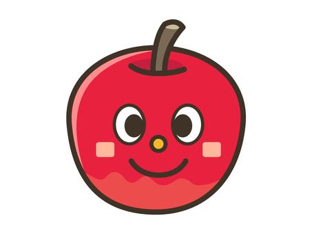 Apple 006