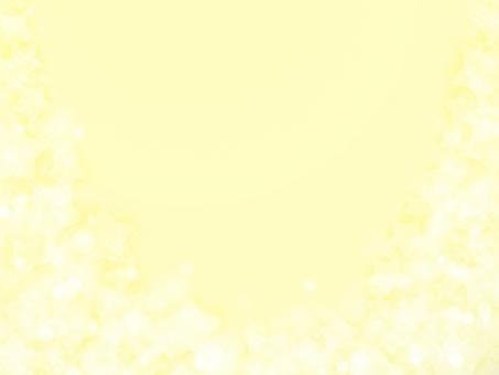 Star yellow background