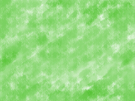 Watercolor style light green background