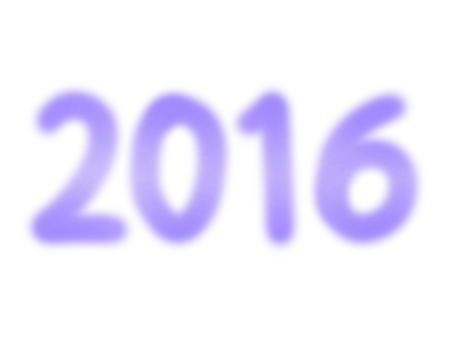 2016 (purple)