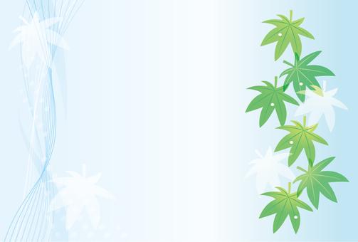 Maple Maple Maple Background