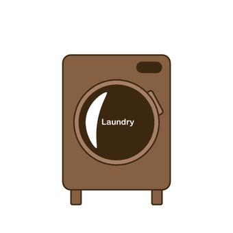 Home appliances (drum type washing machine)