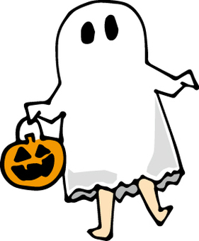 A ghost of a ghost