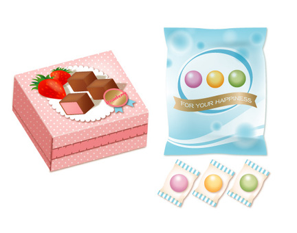 Candy Collection _ Part 3