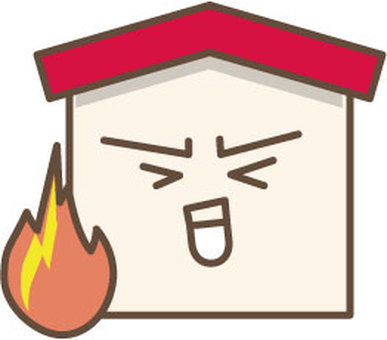 Home character (fire)