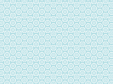 Flower pattern wallpaper 18