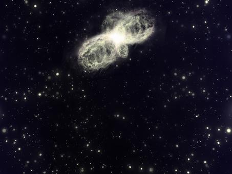 宇宙壁紙 惑星状星雲⑤