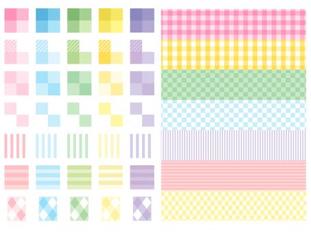 Pattern No. 8