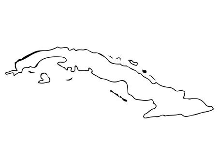 Cuba Terrain