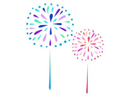 Fireworks ver 01
