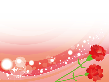 Carnation background 032205