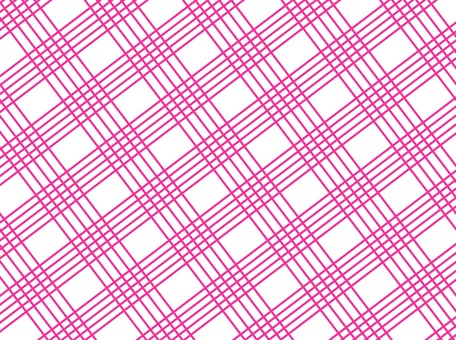 Pink stainless steel cloth