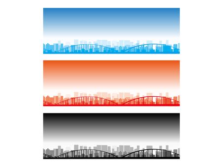 城市景觀2