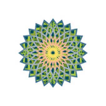 幾何圖案20