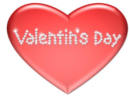 Valentine's Day - Heart