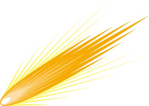 彗星  箒星  コメット