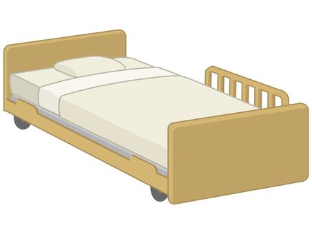 Medical Bed 2