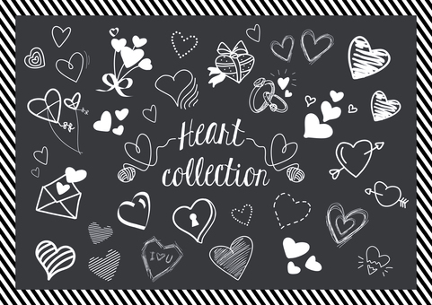 Heart Collection 2