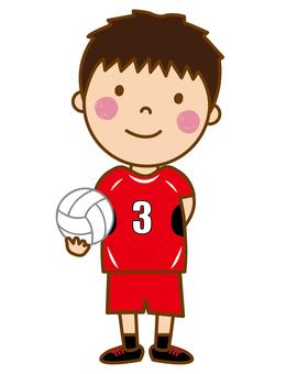 Volleyball _ Boys