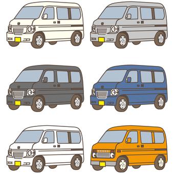 軽 Auto 07