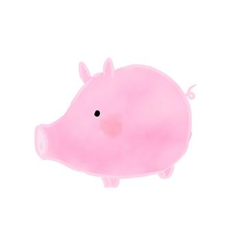 Little pig 2