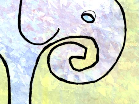 Carila animal elephant
