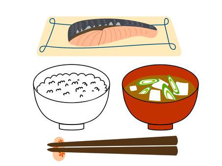 Food (and food B)
