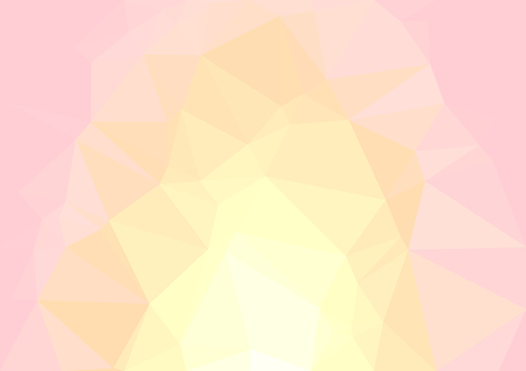 Pink digital polygon vector background material