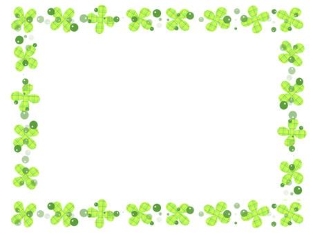Hana line Green