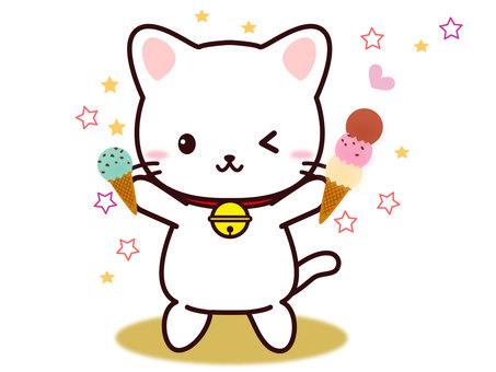 Cat (ice cream)