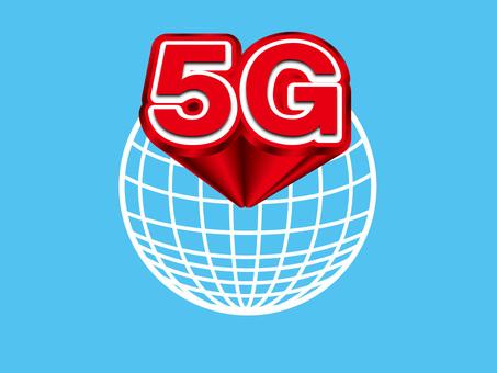 """5G"" next generation high-speed communication (4)"