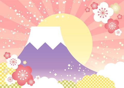 Cutie Pink Fuji B