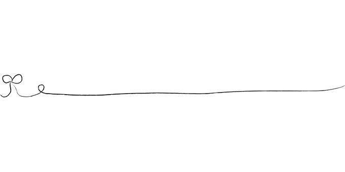 Ribbon line