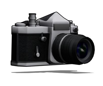 Camera slr 2