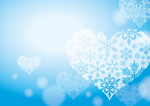 AC_heart _ snow 01