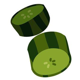 黃瓜泡菜2