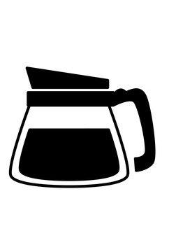 Teapot (Silhouette)