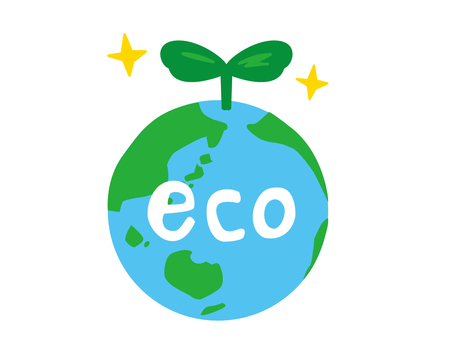 Earth's Eco