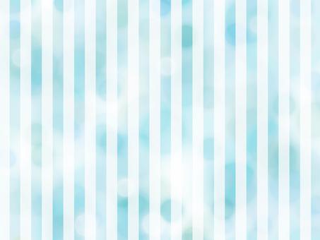 "Blur Stripe ""Blue"""