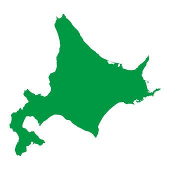 Hokkaido (Mainland only)